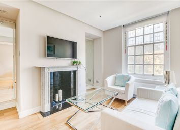 Thumbnail 1 bedroom flat for sale in Morland House, Marsham Street, London