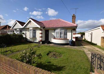 Thumbnail 2 bed semi-detached bungalow for sale in Central Avenue, Corringham, Essex