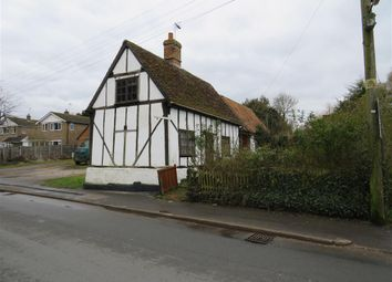 Thumbnail 2 bed property for sale in High Street, Riseley, Bedford