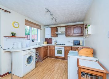 Thumbnail 3 bed terraced house for sale in Haven Gardens, Grimsby