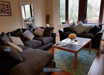 Thumbnail 2 bedroom flat to rent in Bridge Of Allan, Stirling