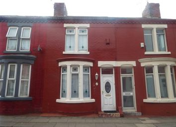 Thumbnail 2 bed terraced house for sale in Sunbeam Road, Old Swan, Liverpool, Merseyside