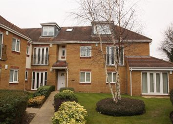 Thumbnail Flat to rent in Hazelwood Lane, London