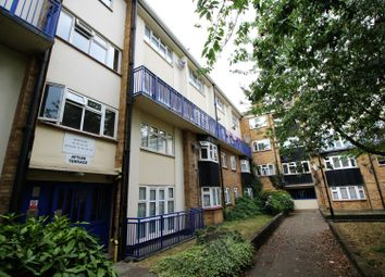 Thumbnail 3 bed flat for sale in Attlee Terrace, Walthamstow, Greater London