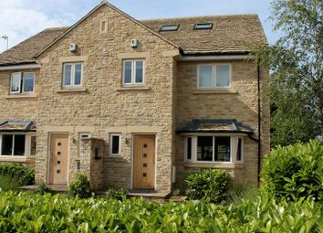 Thumbnail 4 bed semi-detached house for sale in Mill Street, Kidlington