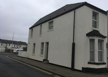 Thumbnail 3 bedroom end terrace house for sale in Sutton Place, Blackpool, Lancashire