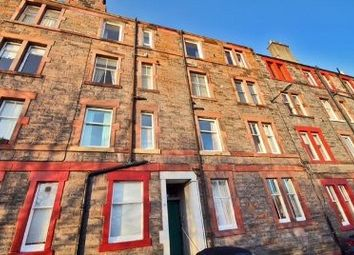 Thumbnail 1 bed flat to rent in Hawthornvale, Edinburgh
