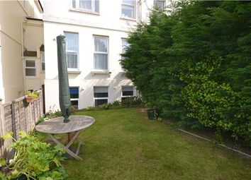 Thumbnail 2 bed flat to rent in A Upper Grosvenor Road, Tunbridge Wells, Kent