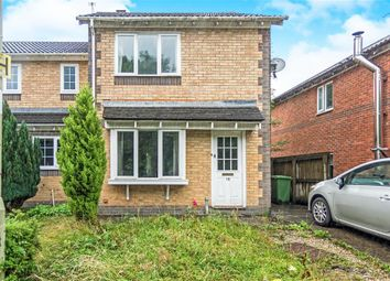 Thumbnail 2 bedroom property to rent in Larch Drive, Cross Inn, Pontyclun
