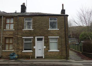 Thumbnail 2 bed end terrace house for sale in Blackburn Road, Acre, Rossendale