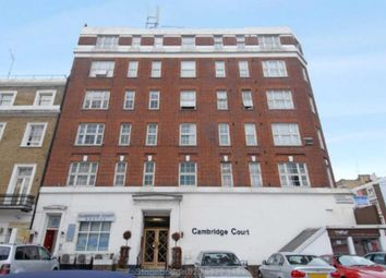 Thumbnail Studio for sale in Sussex Gardens, London