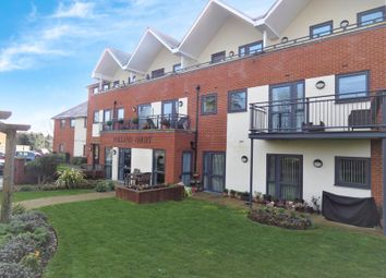 2 bed flat for sale in Folland Court, Hamble, Southampton SO31