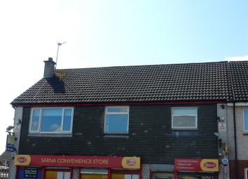 Thumbnail 2 bedroom flat to rent in Coltness Road, Wishaw