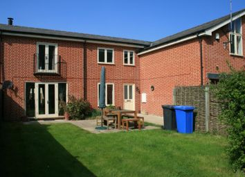 Thumbnail 3 bed terraced house to rent in The Street, Monks Eleigh, Ipswich