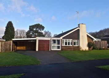 Thumbnail 3 bed bungalow for sale in Grayshott, Hindhead, Hampshire