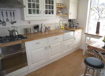 Thumbnail 3 bed terraced house to rent in Parnell Road, Stoke Park, Bristol