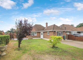 Westfield Drive, Bookham, Leatherhead KT23. 3 bed detached bungalow