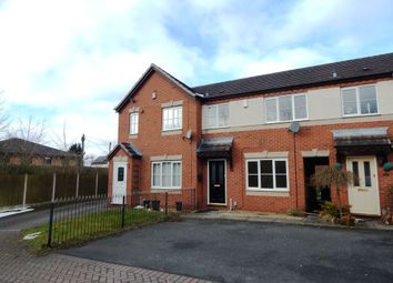 Thumbnail 3 bed terraced house for sale in Two Oaks Avenue, Burntwood