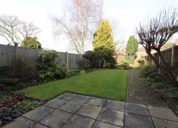 Thumbnail 4 bedroom terraced house for sale in Halstead Road, Winchmore Hill, London