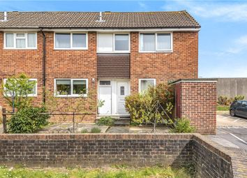 Thumbnail 3 bed end terrace house for sale in Bishopdale, Bracknell, Berkshire