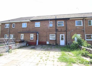 Thumbnail 2 bed flat for sale in Uplands Road, Romford