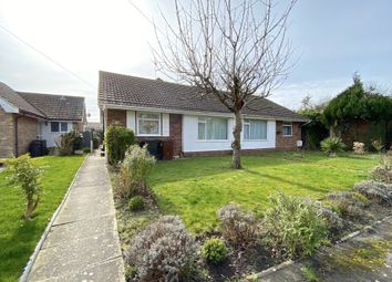 2 bed bungalow for sale in Percival Crescent, Eastbourne, East Sussex BN22