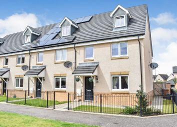 Thumbnail 4 bed town house for sale in Russell Place, Bathgate