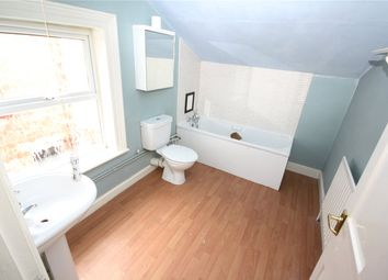 Thumbnail 2 bed terraced house to rent in Handley Street, Sleaford, Lincolnshire