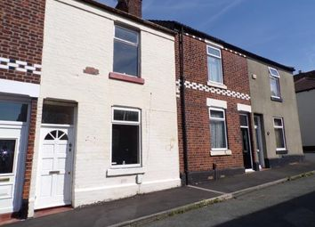 Thumbnail 2 bed terraced house for sale in Bold Street, Runcorn, Cheshire