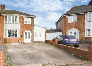 3 bed semi-detached house for sale in Copes Crescent, Fallings Park, Wolverhampton WV10