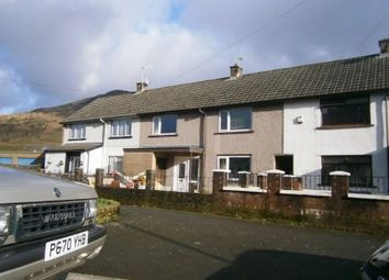 Thumbnail 3 bed semi-detached house for sale in Windsor Place, Pentre, Rhondda Cynon Taff.