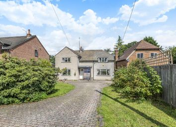 Thumbnail 3 bed detached house for sale in Ashford Hill Road, Ashford Hill