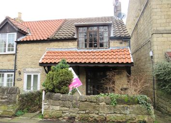 Thumbnail 2 bed cottage for sale in High Street, South Anston, Sheffield