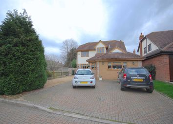 4 bed detached house for sale in Elm Walk, Rayne, Braintree CM77