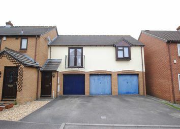 Thumbnail 1 bed property for sale in Winsbury Way, Bradley Stoke, Bristol