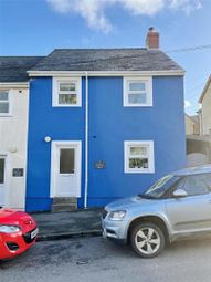 Thumbnail 3 bed semi-detached house for sale in Priory Hill, Cromwell Road, Hubberston, Milford Haven