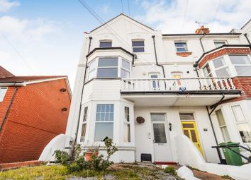 Thumbnail 1 bed flat for sale in Cantelupe Road, Bexhill On Sea