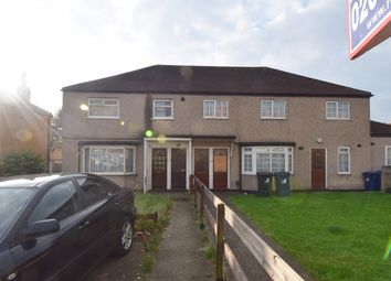 Thumbnail 1 bed maisonette to rent in Hill Rise, London
