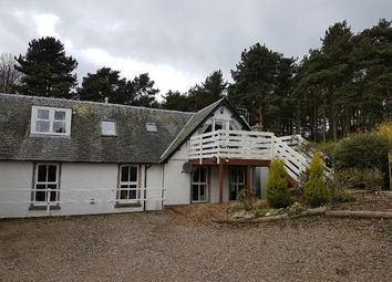 Thumbnail 1 bedroom flat to rent in Burnside House, Duffus, Moray