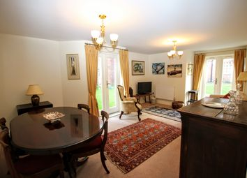 Thumbnail 2 bedroom flat for sale in Chantry Court, Felsted, Dunmow
