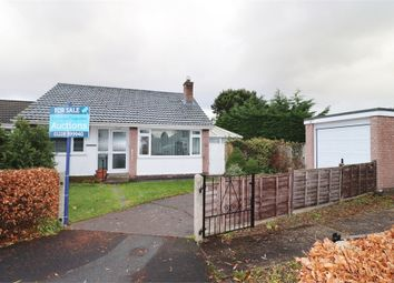 Thumbnail 2 bed detached bungalow for sale in Caldew Drive, Dalston, Carlisle, Cumbria