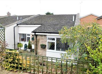 Thumbnail Semi-detached bungalow for sale in Chalet Hill, Bordon