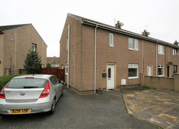 Thumbnail 3 bed end terrace house for sale in Whiteloch Road, Macmerry