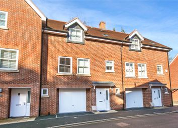 Thumbnail 3 bed terraced house for sale in Winton Gate, Winton Close, Winchester, Hampshire