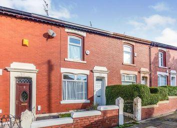Thumbnail 2 bed terraced house for sale in Park Lee Road, Blackburn, Lancashire