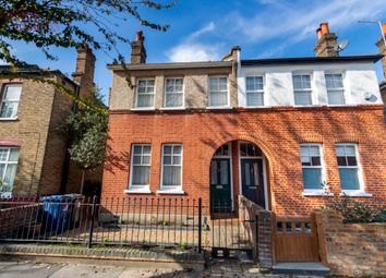 Church Gardens, London W5. 3 bed semi-detached house for sale