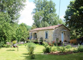 Thumbnail 2 bed property for sale in Fumel, 47500, France