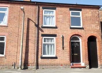 Thumbnail 2 bed end terrace house to rent in David Street, Northwich