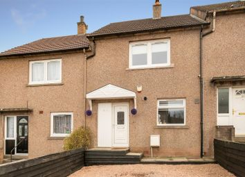 2 bed terraced house for sale in Garth Avenue, Perth PH1