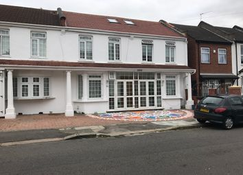 Thumbnail 4 bed end terrace house to rent in 64 Inglehurst Gardens, Ilford